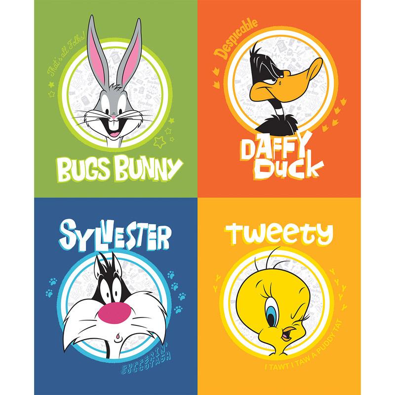 Looney Tunes - Looney Tunes Classic Multi Panel