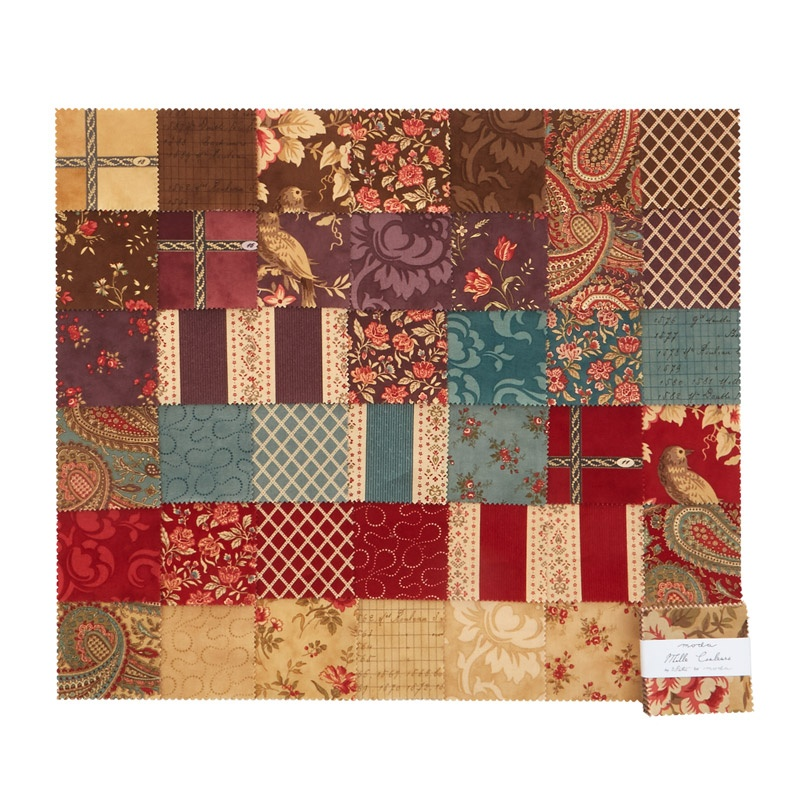 Daily Deal - Quilting Fabric for Sale — Missouri Star Quilt Co. : quilt supplies catalog - Adamdwight.com
