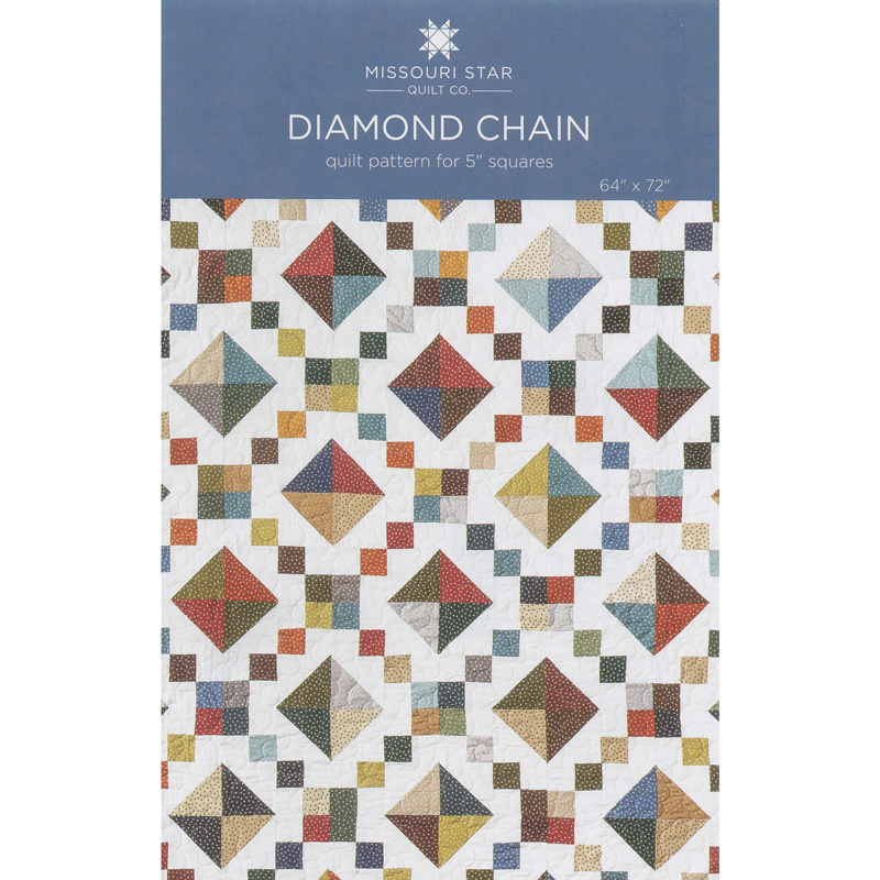 Charm Pack Patterns for Quilting | 5