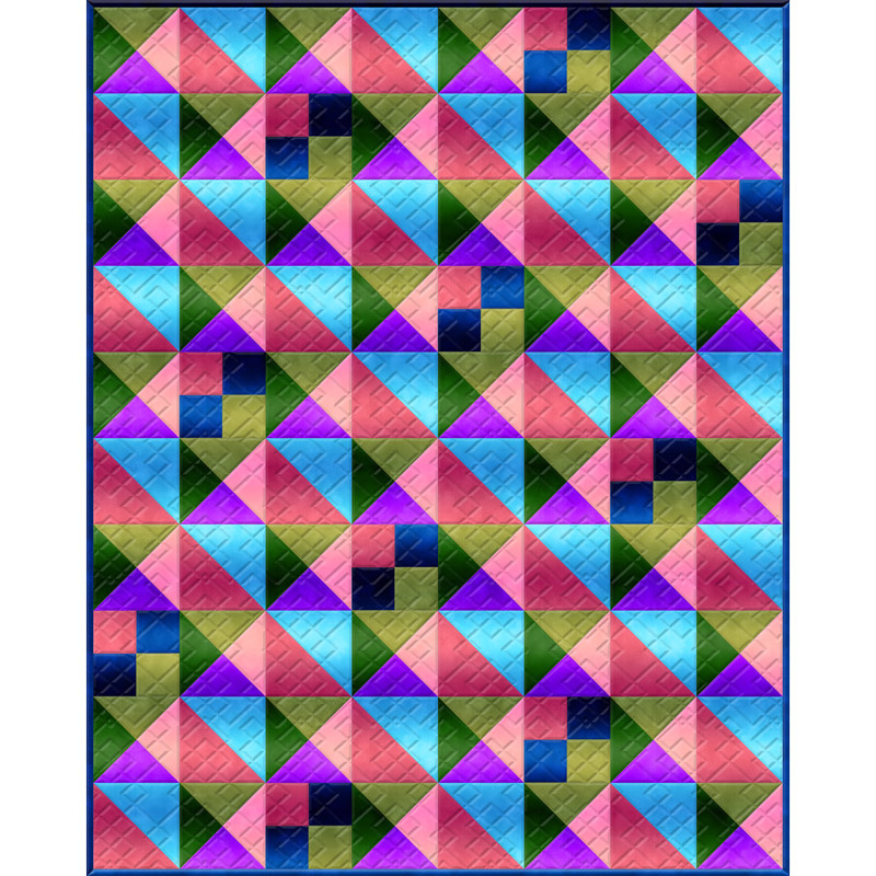 Triangles Spree Kit