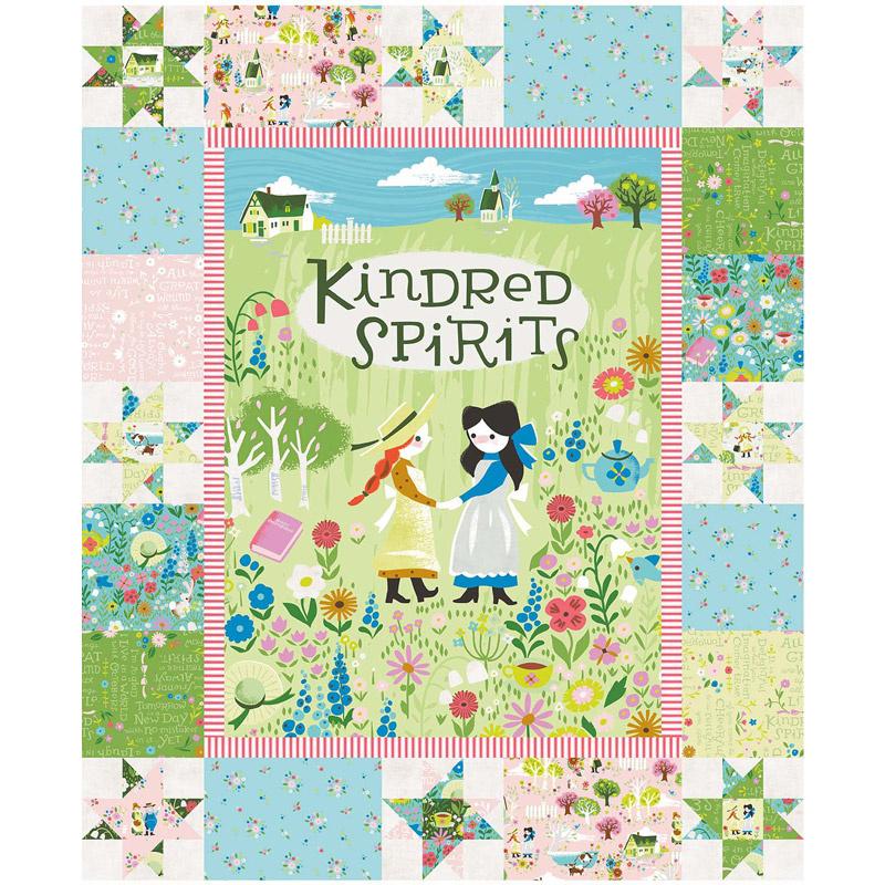 Kindred Spirits Anne Of Green Gables Kindred Spirits