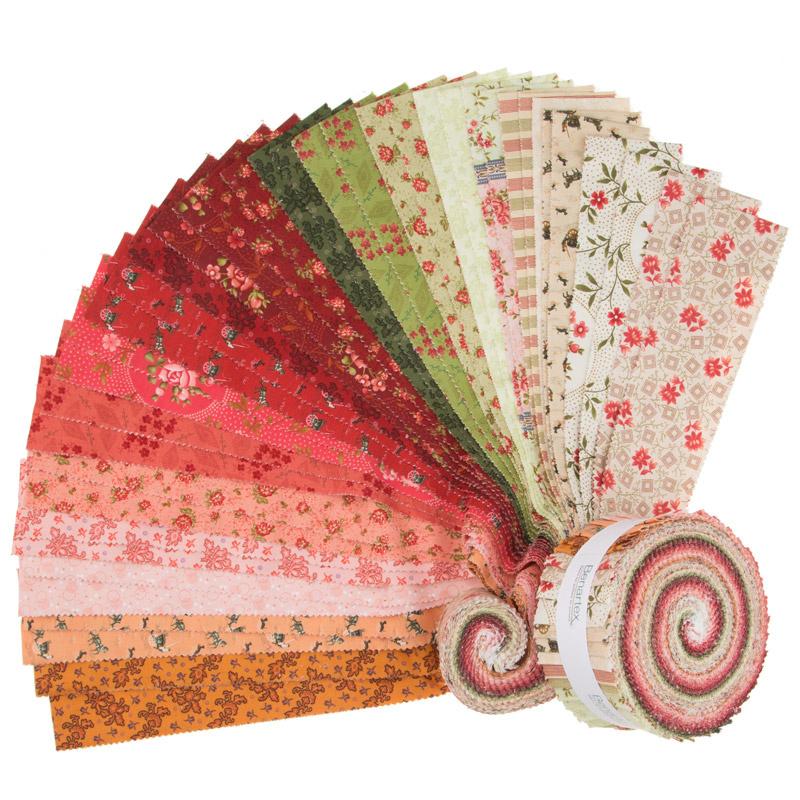 Homestead Colonial Favorites Pinwheels