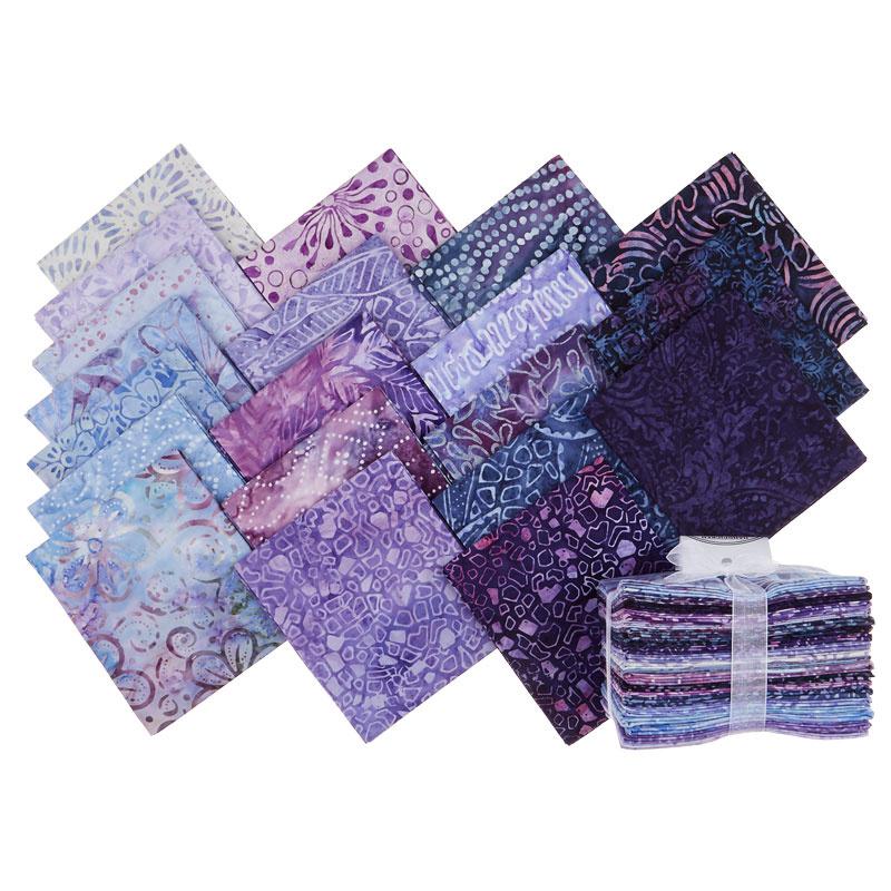 Tonga Treats Batiks - Magic Fat Quarter Bundle