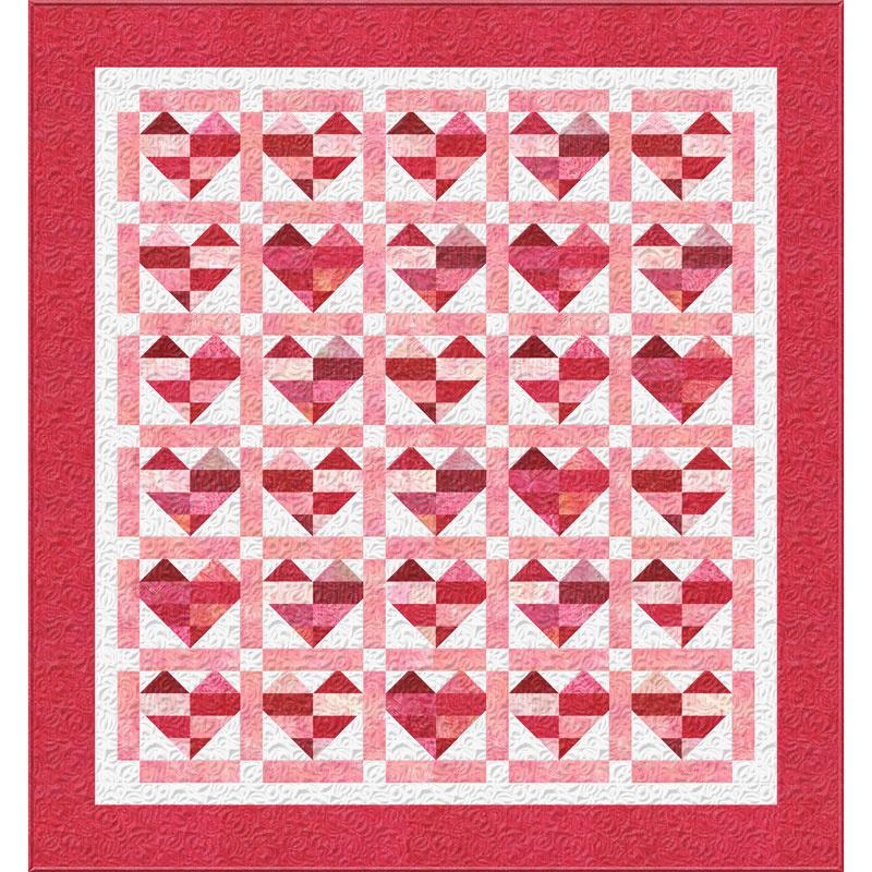 Valentines Day Missouri Star Quilt Co