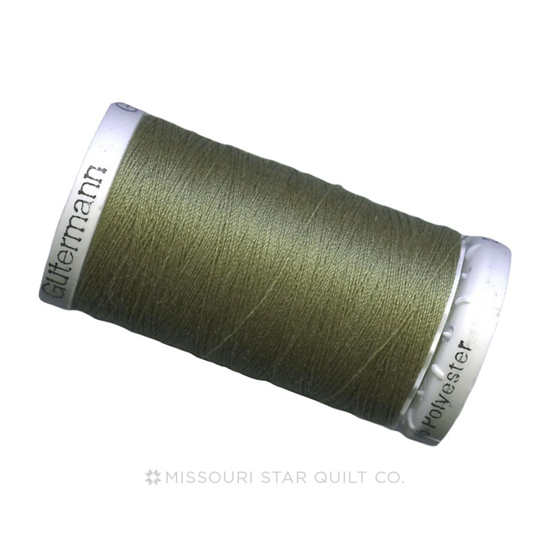 Sew-All Polyester Green Bay Thread