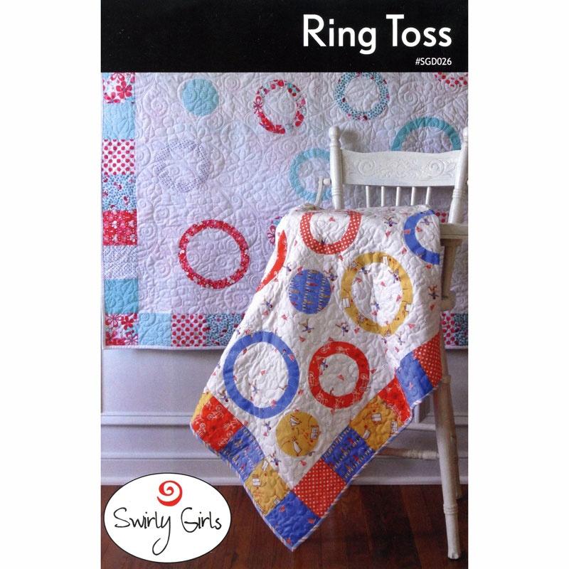 Ring Toss Pattern