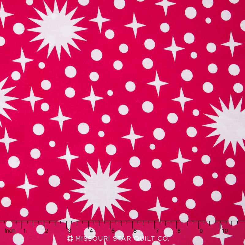 Rhoda Ruth Wide - Stars and Dots Valentine 108
