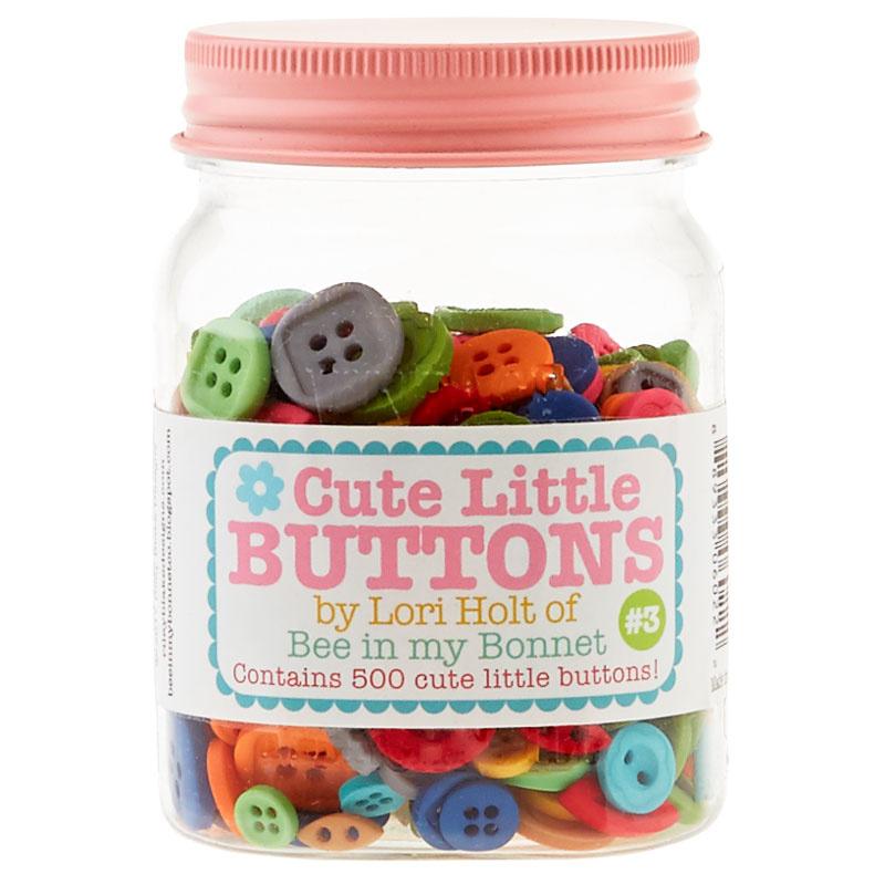 Cute Little Buttons #3