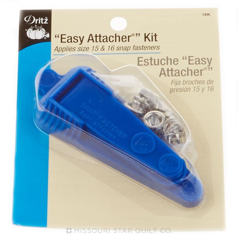 Easy Attacher Kit - Snap Kit