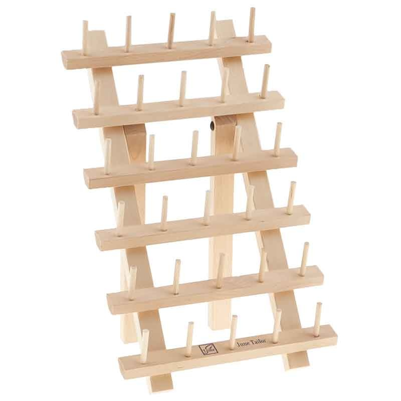 30 Spool Thread Rack
