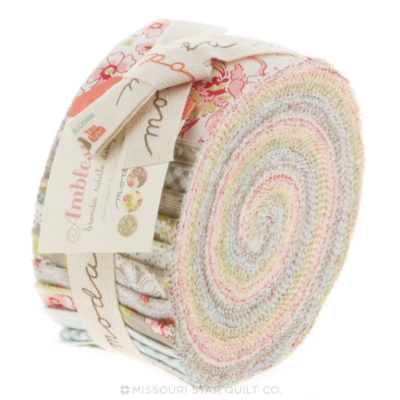 Ambleside Jelly Roll