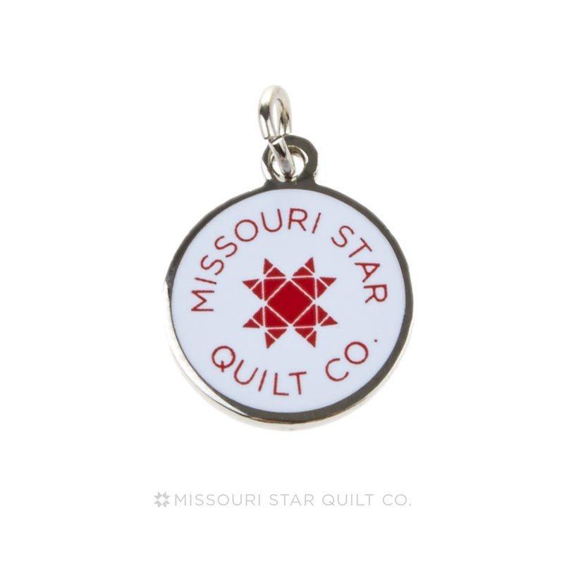 MSQC 2016 Collectible Charm for Ornaments