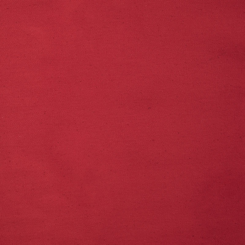 Canvas/Duck Cloth - Red Yardage