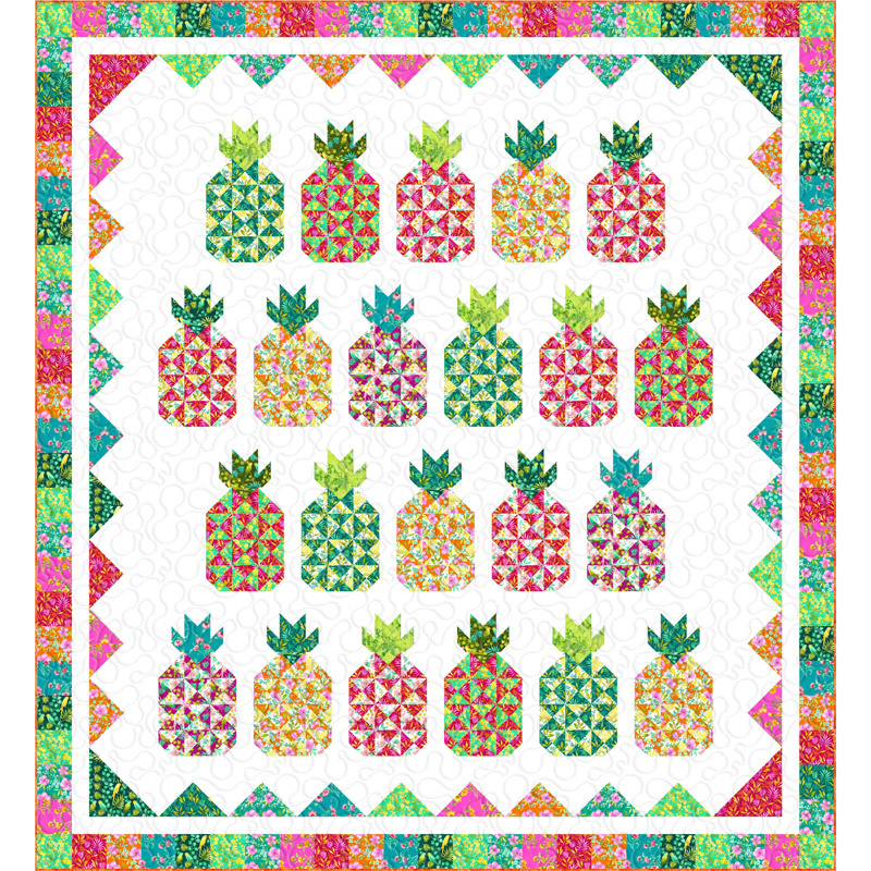 Pineapple Punch Kit