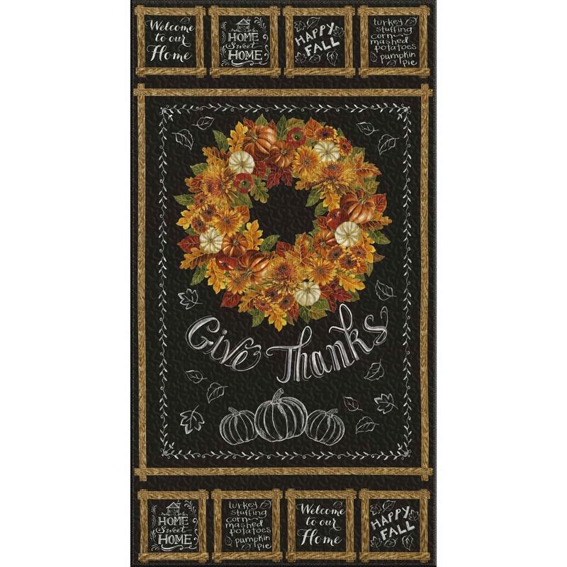 Autumn Bounty Kit