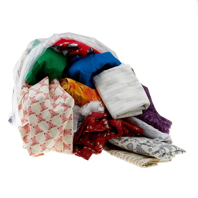 Jenny's Scrap Bag (15-ish yards)