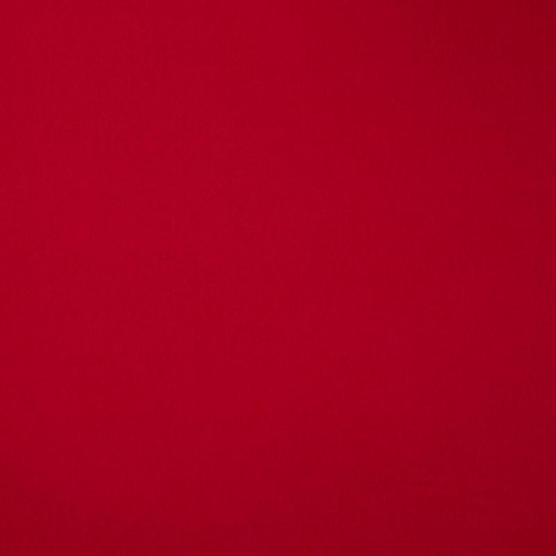 Laguna Cotton Jersey - Red Yardage