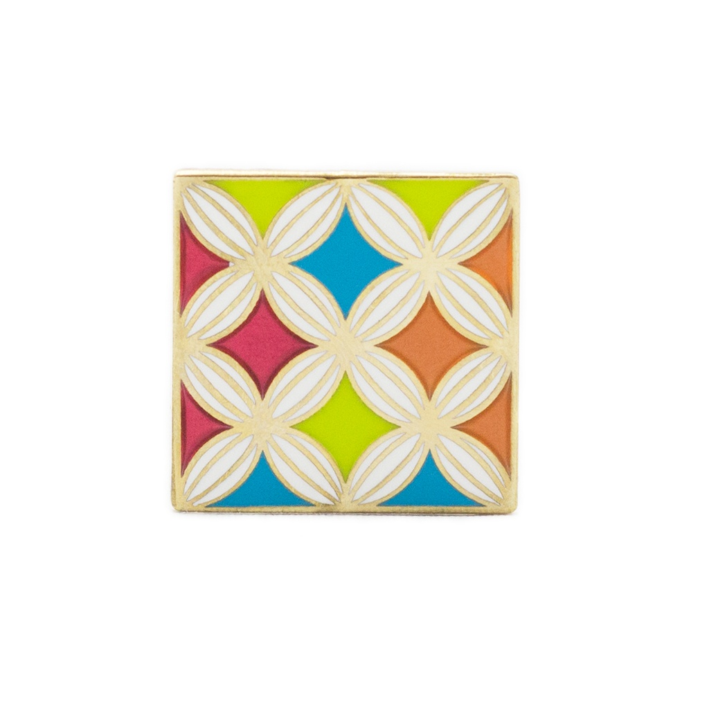 Cathedral Window Pin by Pin Peddlers