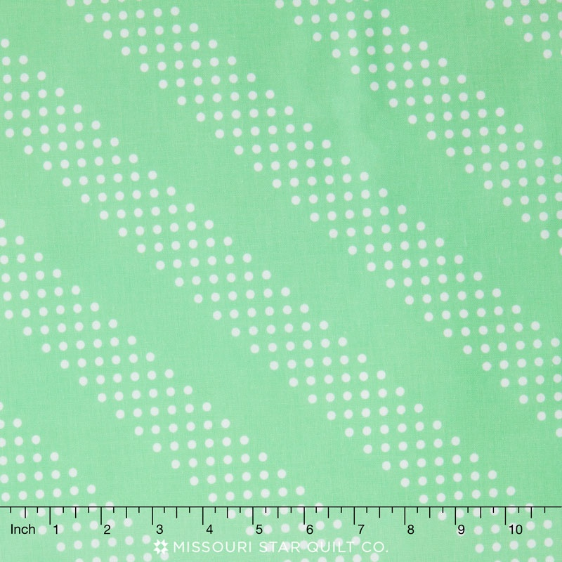 Cotton + Steel Basics - Dottie Bluebird Yardage by RJR Fabrics