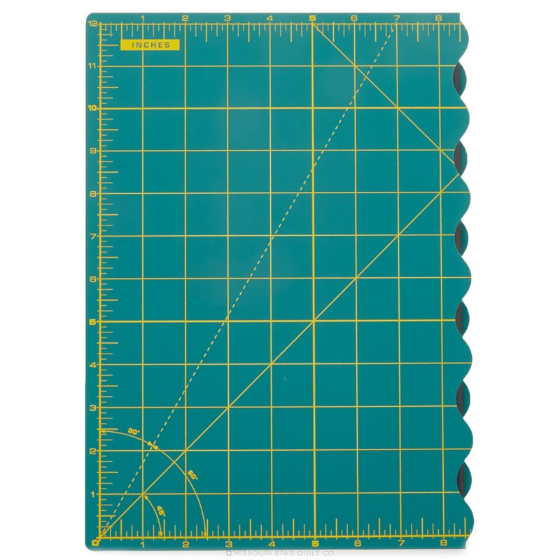 Folding Cutting Mat 12
