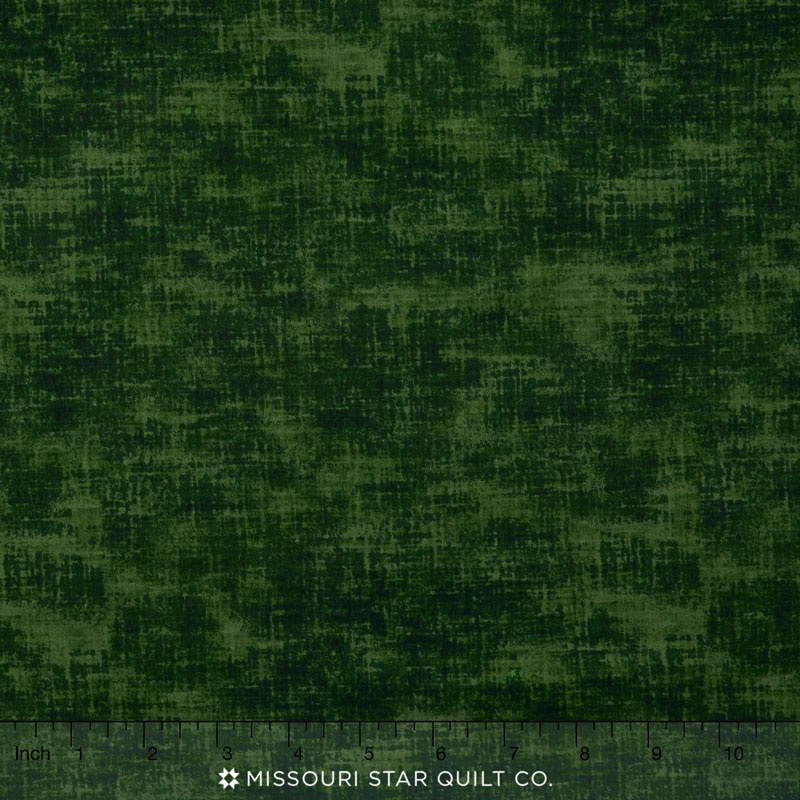 Studio Basic - Studio Texture Green Yardage