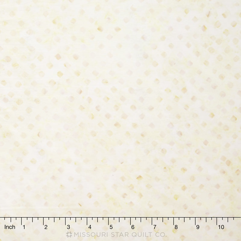 Tonga Batiks - Cloud Dot Shell Yardage