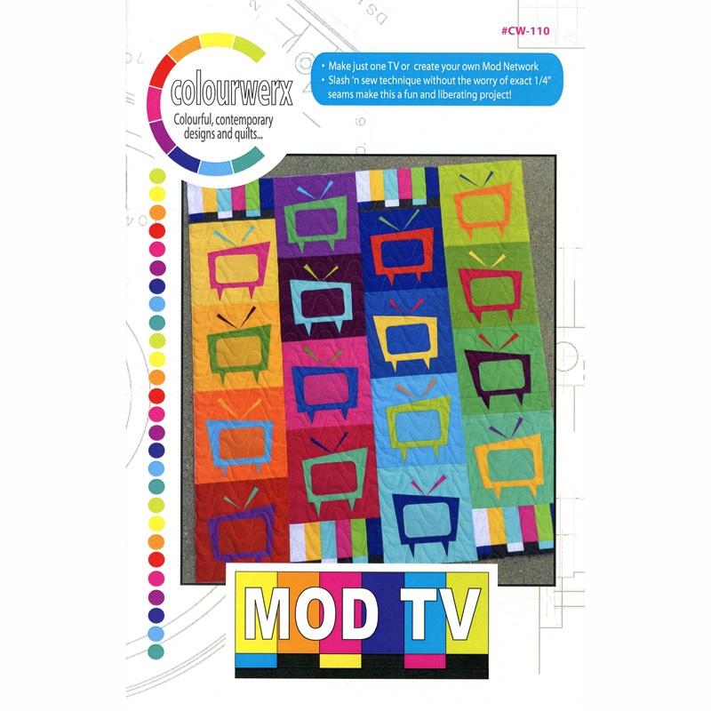 Mod TV Pattern