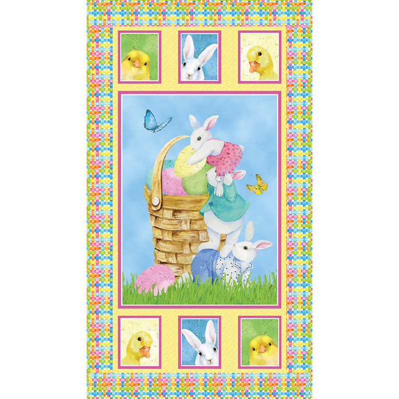 Easter Parade Kit