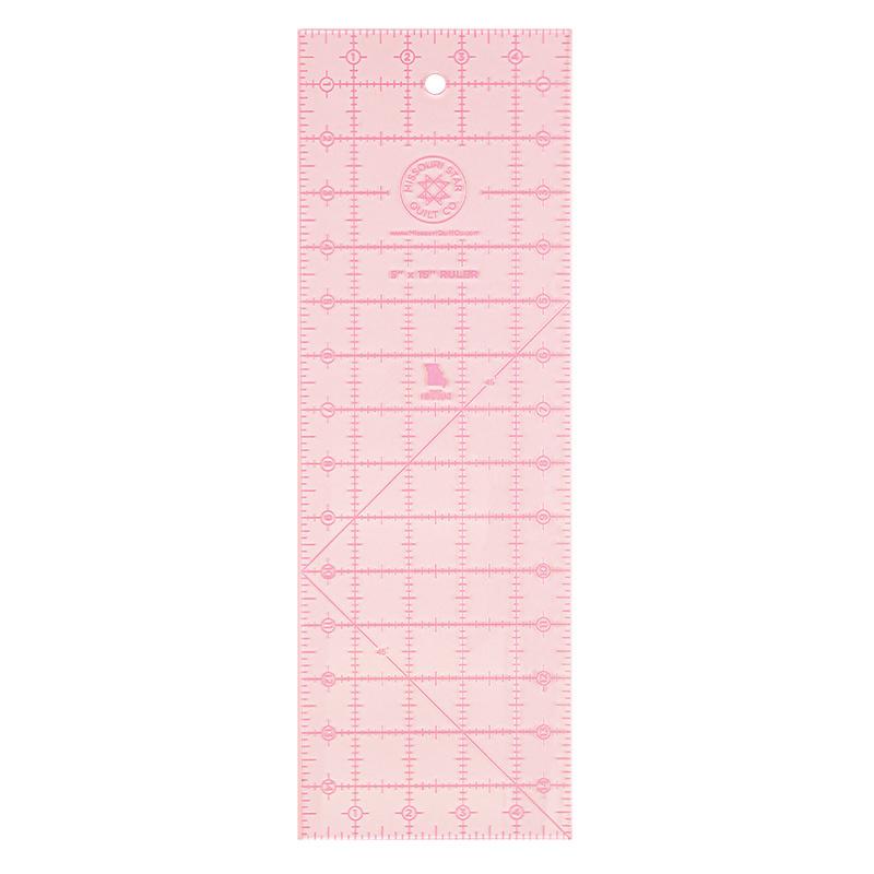 Missouri Star Limited Edition Pink 5