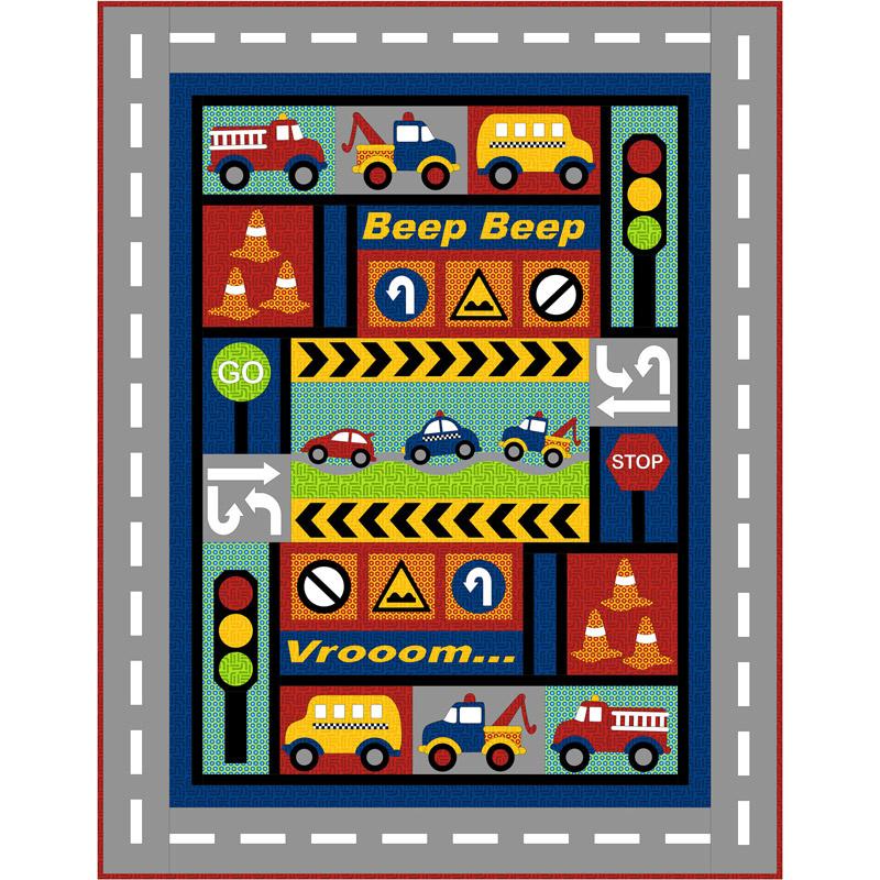 Traffic Jam Kit