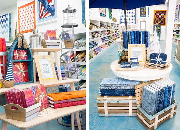 Batik Shop