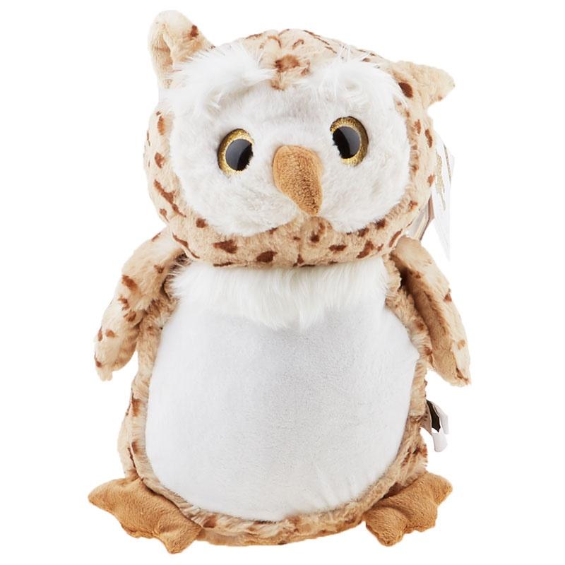 Embroider Buddy Oberon Owl