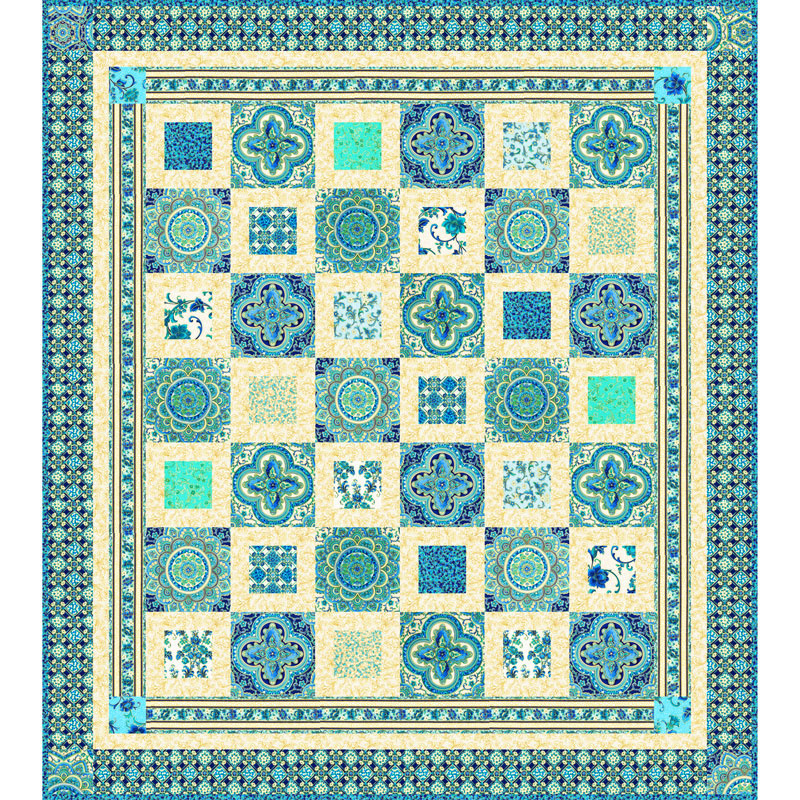 Precut Kits Missouri Star Quilt Co