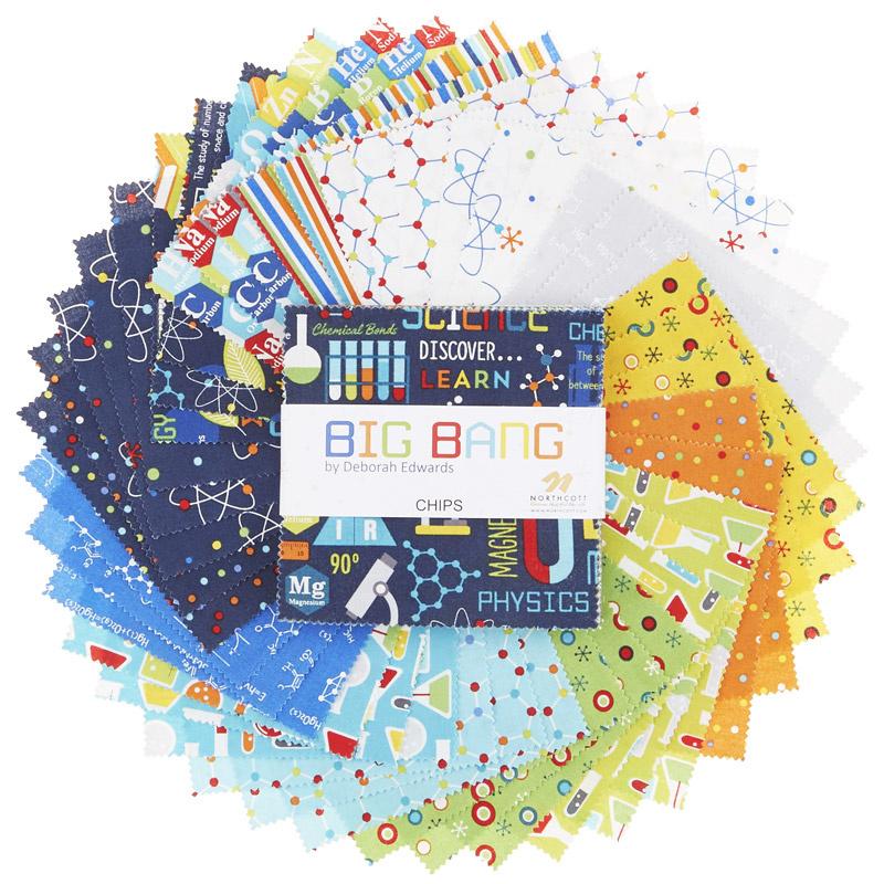 Big Bang Chips