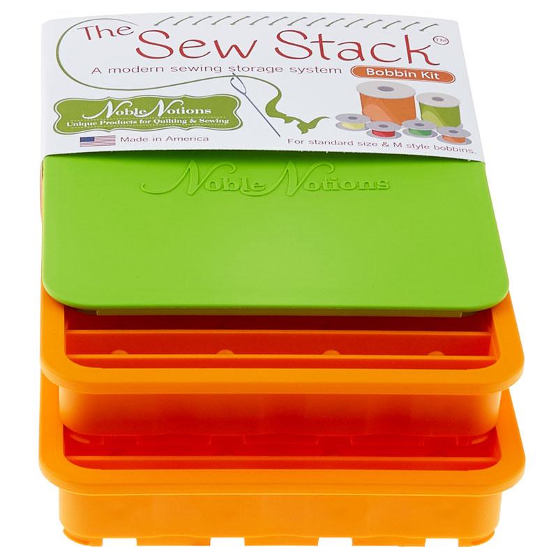 The Sew Stack® Bobbin Kit