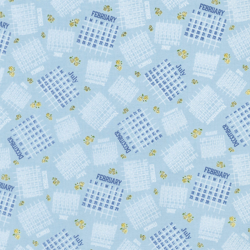 Dating quilt fabric