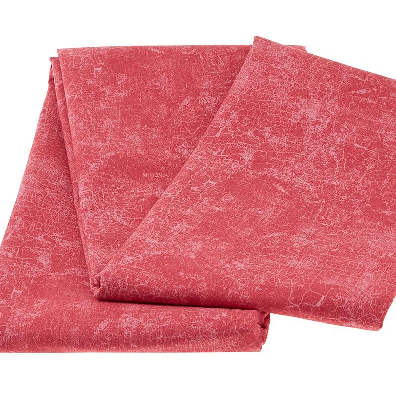 Wilmington Essentials - Crackle Dark Pink 2 Yard Cut