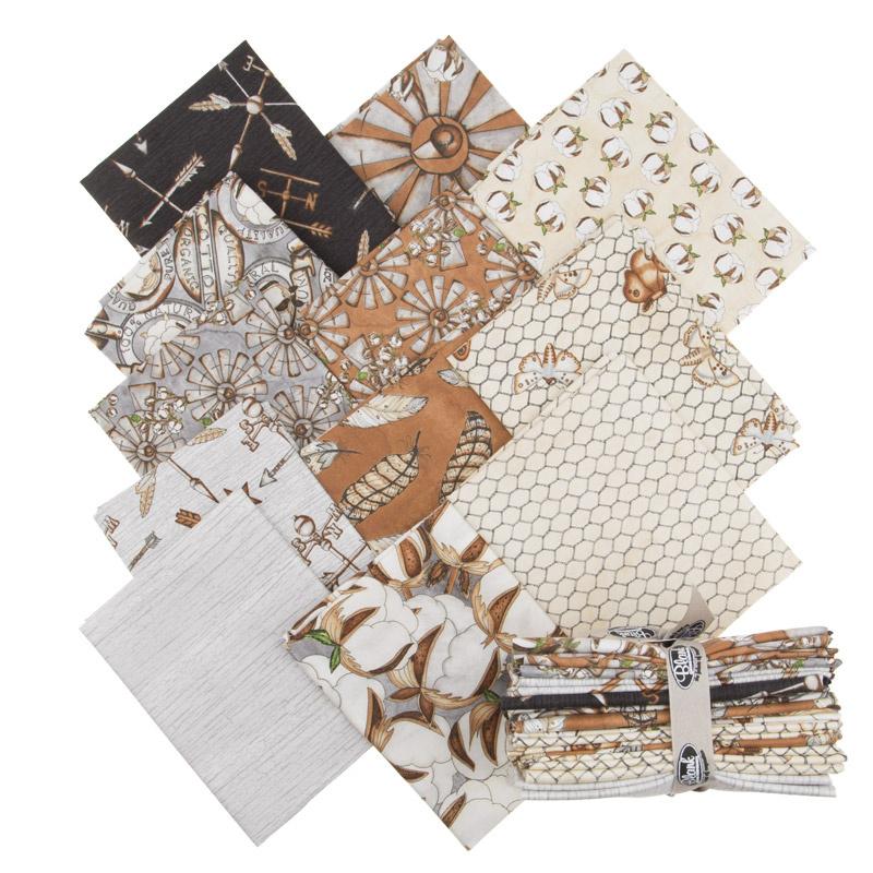 Love 4 Cotton Fat Quarter Bundle