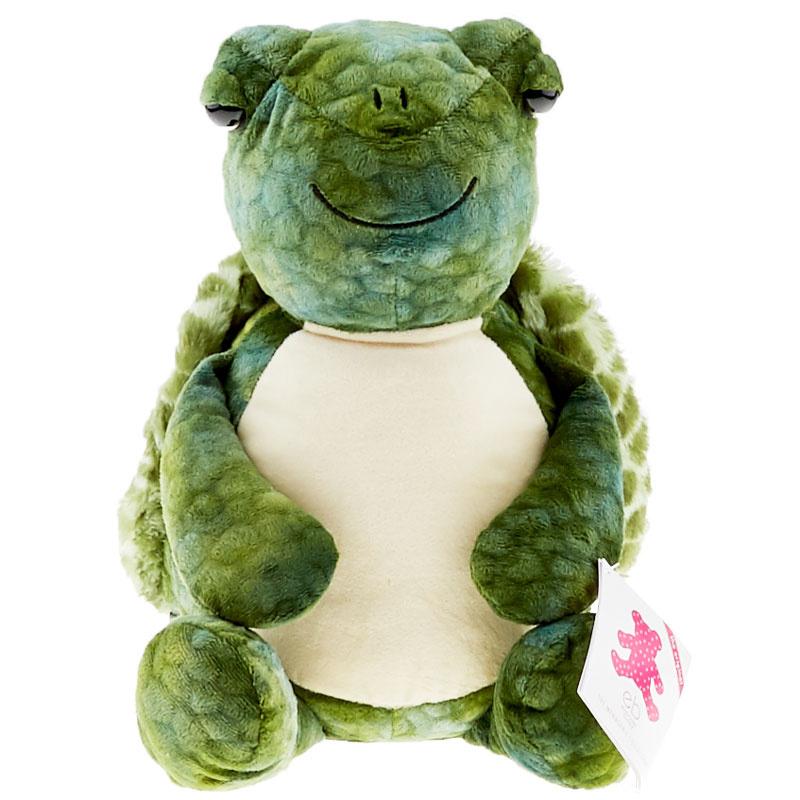 Embroider Buddy Shel Turtle