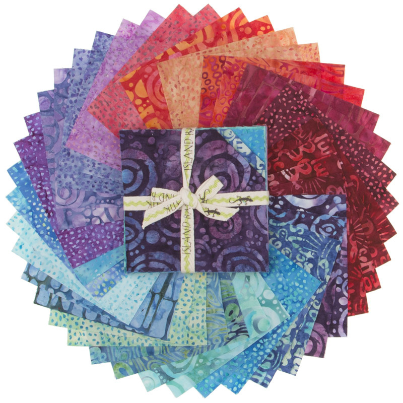 Soul Song Batiks Stamps