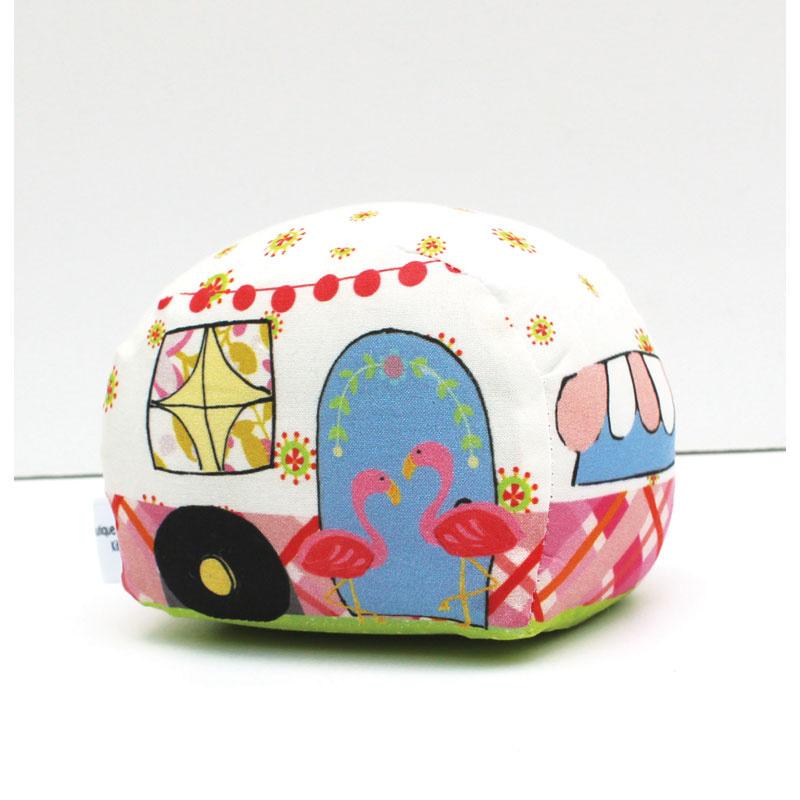 Kitschy Camper Pin Cushion Kit