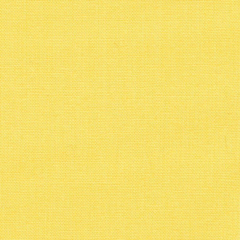 Confetti Cottons - Crayola Solid Color Dandelion Yardage