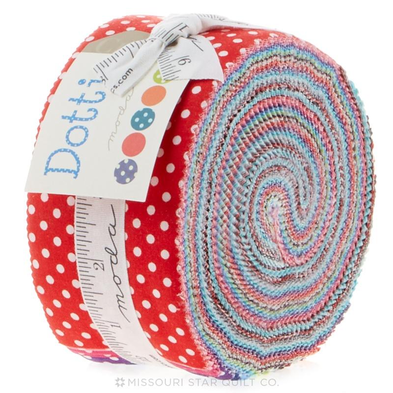 Dottie Jelly Roll