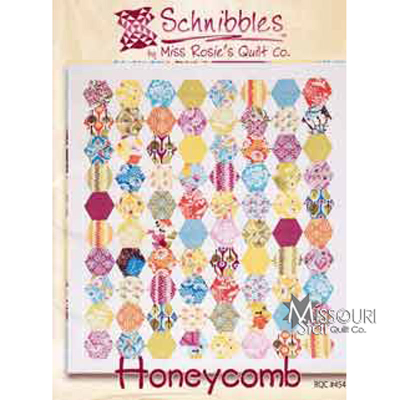 Schnibbles - Honeycomb Pattern