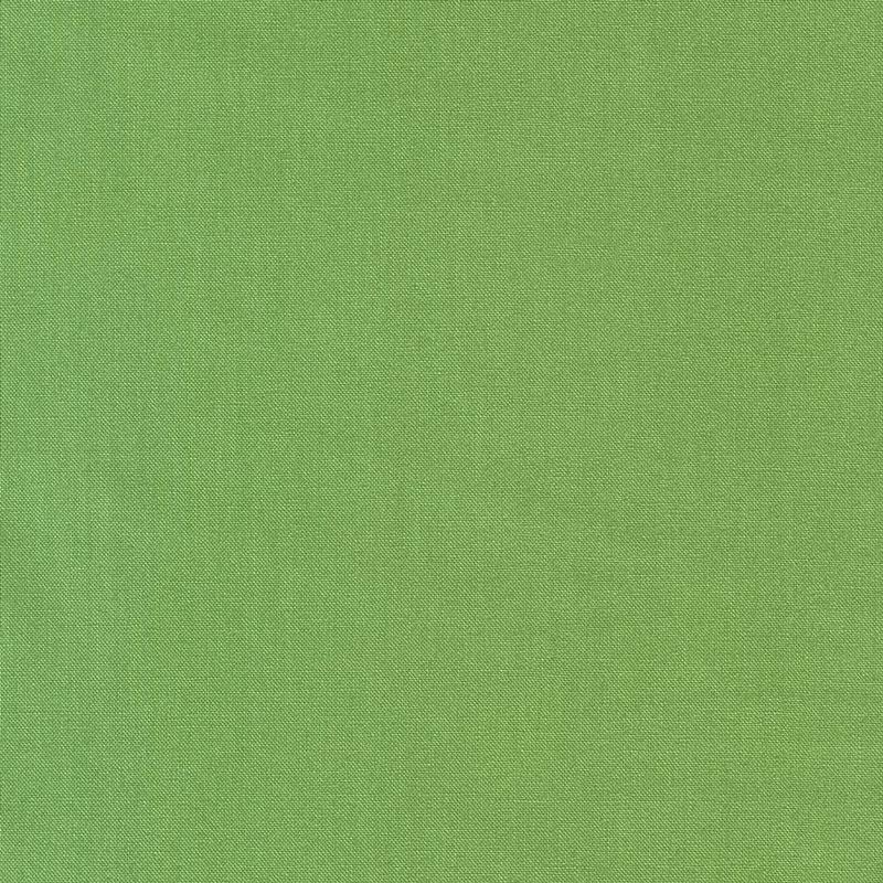 Confetti Cottons - Crayola Solid Color Pine Tree Yardage
