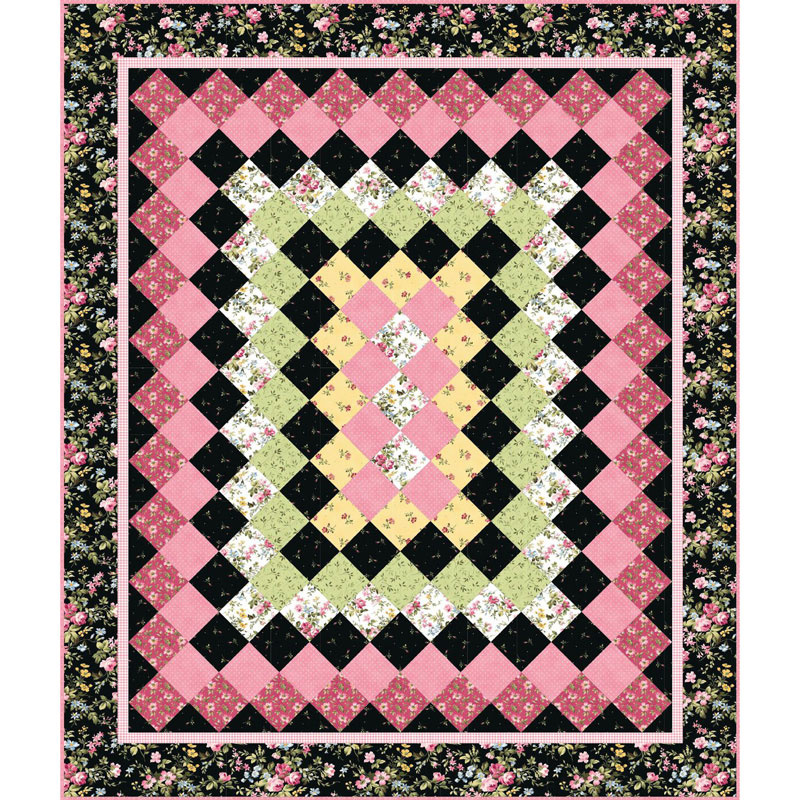 Quilt Kits | Find Stunning Quilting Kits for Every Style