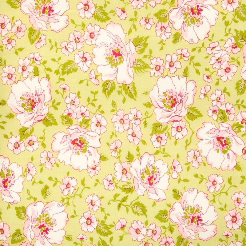 Ambleside - Flower Garden Willow Yardage