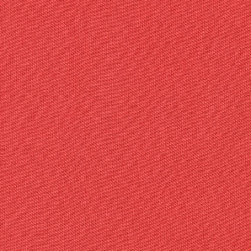 Designer Solids - Red Yardage