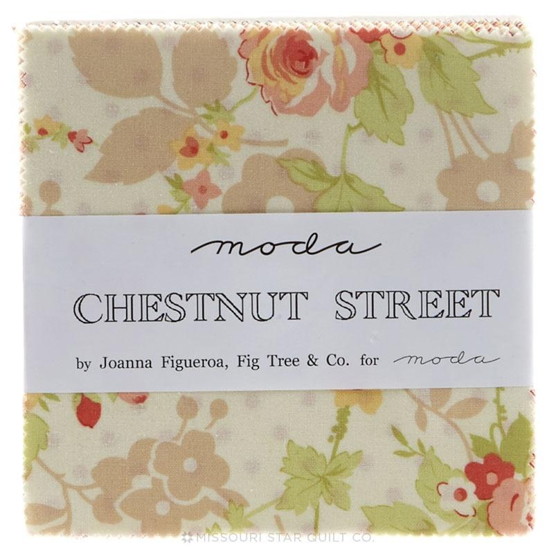 Chestnut Street Charm Pack