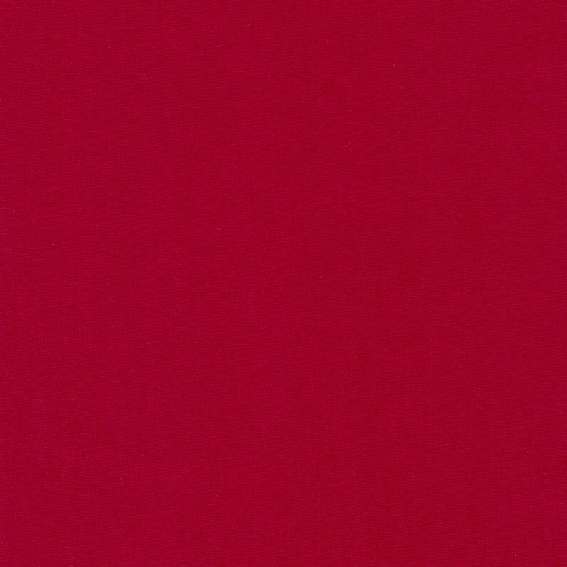 Confetti Cottons - Crayola Solid Color Mahogany Yardage